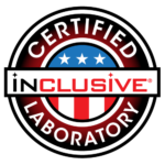 Inclusive Certified Lab