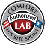 Comfort H/S Bite Splint Authorized Lab